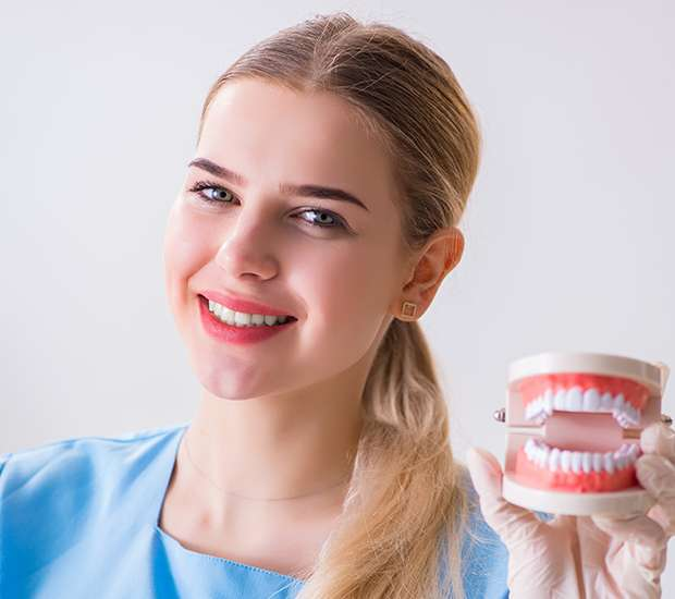 Pembroke Pines Orthodontics for Adults