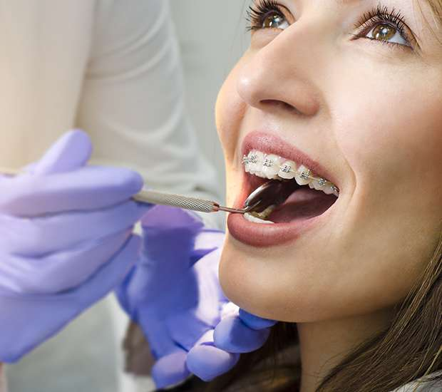 Teeth Straightening &#    ;   Reasons Adults Should Get Orthodontic Treatments